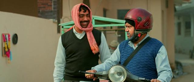 Kuriyan Jawan Baapu Preshaan 2021 Punjabi 720p HDRip