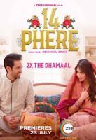 14 Phere (2021) Hindi Full Movie Watch Online Movies