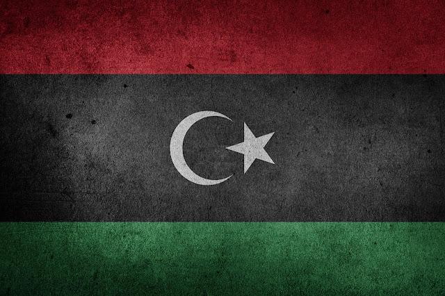Profil & Informasi tentang Negara Libya [Lengkap]
