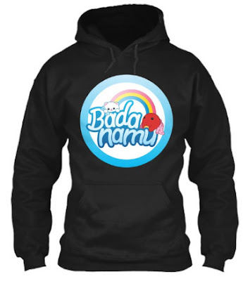 badanamu merchandise, badanamu merch hoodie, badanamu merch sweatshirt, badanamu merch t shirt