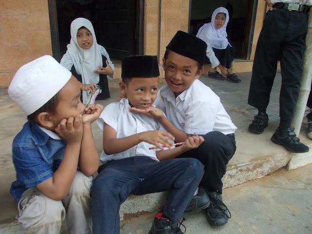Sekolah dan Generasi Pembawa Perubahan