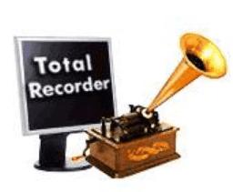 تحميل برنامج تسجيل الصوت من الكمبيوتر اخر اصدار Total Recorder