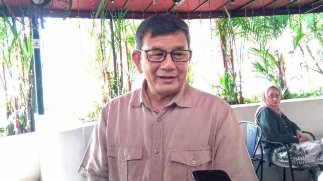Tambah Lagi, Paman Kandung Bobby Nasution Maju Pilkada Tapanuli Selatan