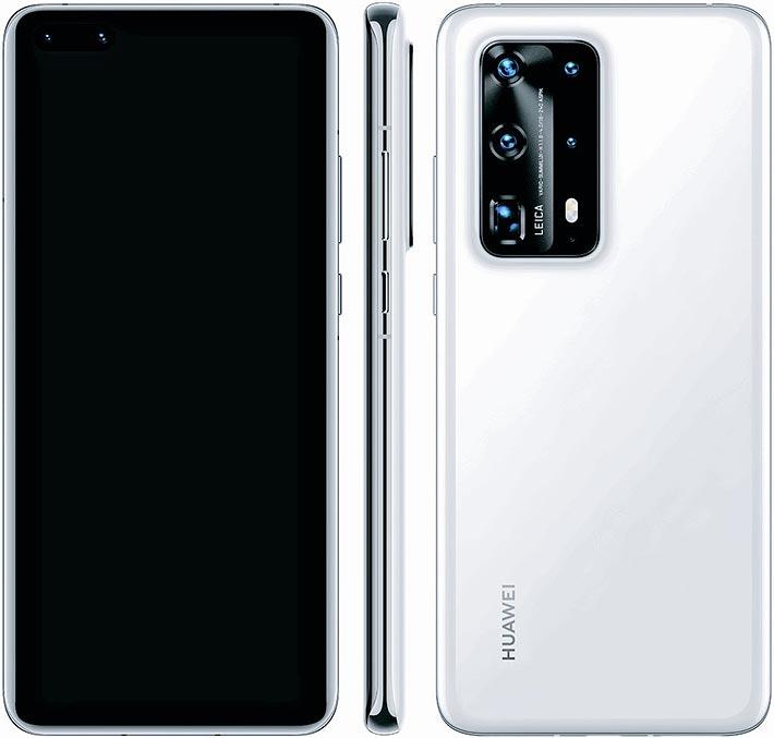 Huawei P40 dan P40 Pro+ Segera Masuk Indonesia, Ini Spesifikasi dan Harga nya