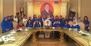 Sarawak BN Women to launch election machinery next week