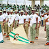 65 fake graduates handed over to the police by NYSC
