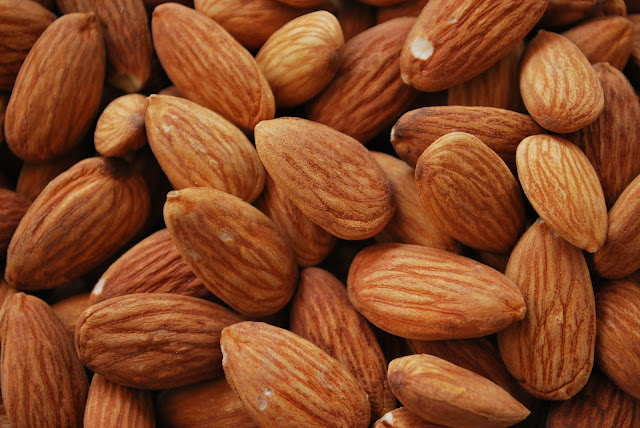 Eating nuts and seeds daily could reduce the risk of coronary heart disease by 43%: Research