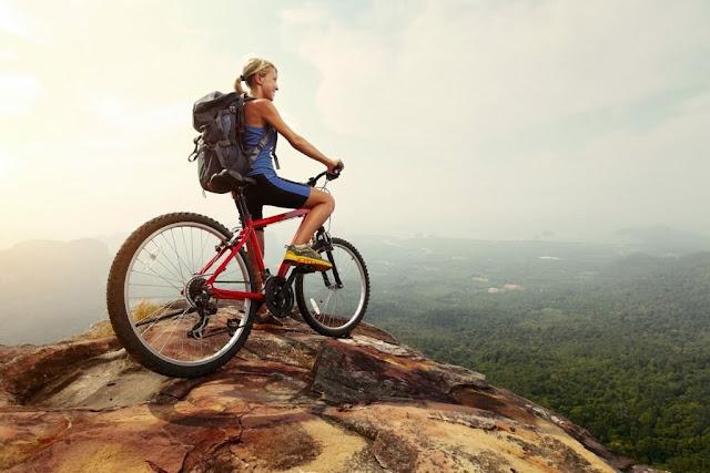 Rüyada Bisiklet Görmek ne demektir?