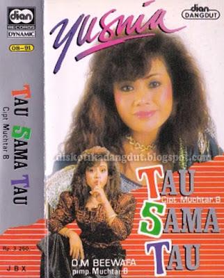 Yusnia T.S.T (Tau Sama Tau) 1990