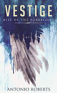 Vestige: Rise of the Pureblood- a page turning dark fantasy by Antonio Roberts