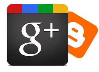 Sharing blogger posts on google+