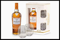 whisky escoces macallan