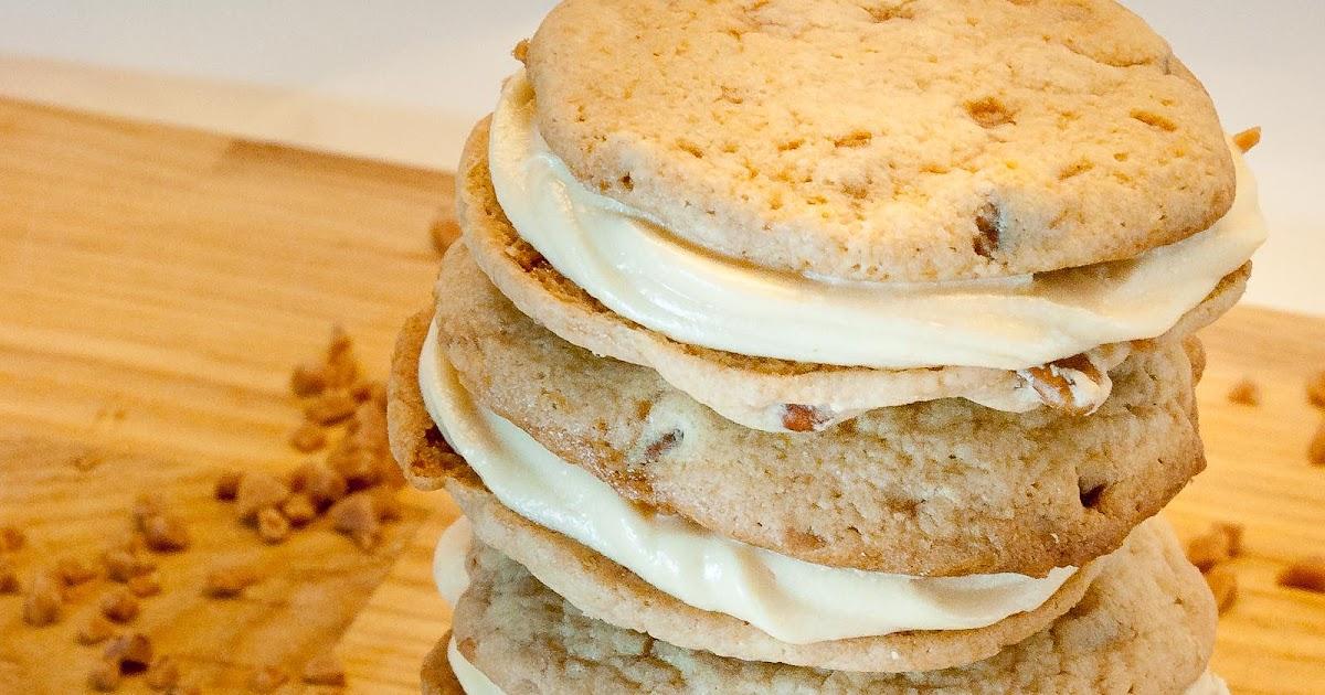 Butter Pecan Cookie Recipe Using Cake Mix