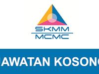 Jawatan Kosong di Malaysian Communications and Multimedia Commission MCMC