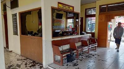Terkait Insiden Penembakan DPO Judi, 3 Personel Polres Solok Selatan Diperiksa