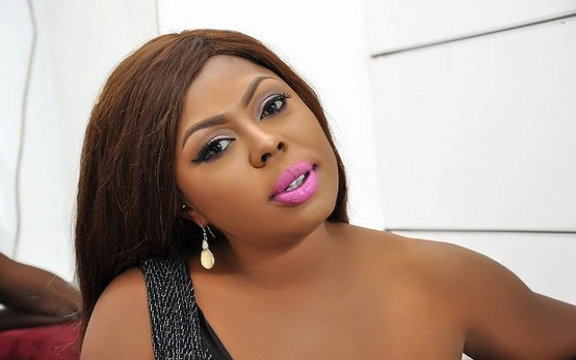 Ahuofe Patri subtly responds to drug addiction allegations