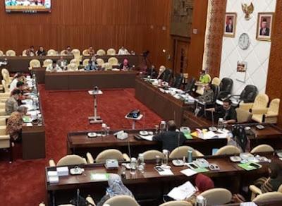 Kalung Anti Corona Dipuji Dan Dihujat Wakil Rakyat Di Senayan
