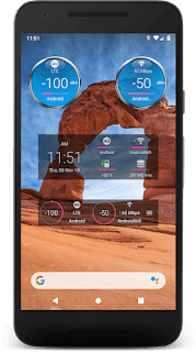 Signal Strength Premium 22.0.2 Paid APK is Here!