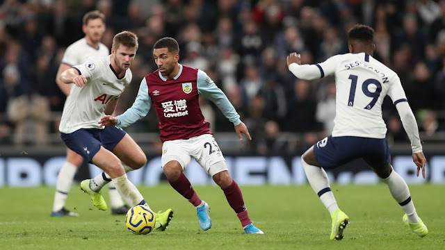 burnley-tottenham