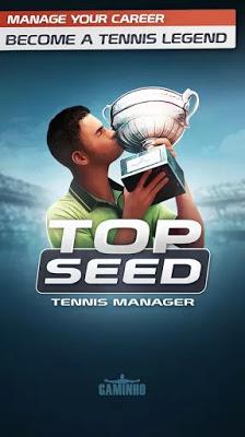 تحميل لعبه لعبة TOP SPEED Tennis Manager مهكرة اخر اصدار