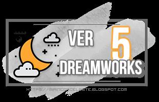 Reto 5 Dreamworks