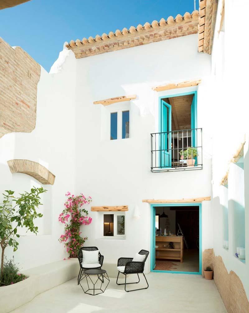 appartamento Cala Salada - by El Atico Interiorismo