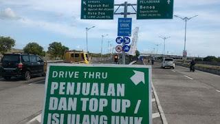 Cerita Ngegrab Bike ke Bandara Internasional Ngurah Rai Bali