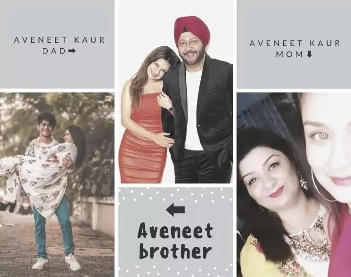 Aveneet kaur biography and family