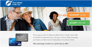 Firstnationalcc | First National CC Login @ firstnationalcc.com