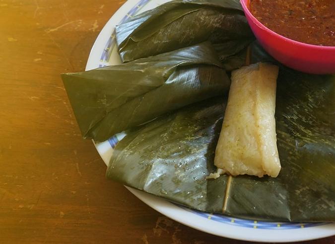 Must try Brunei Local Cuisine
