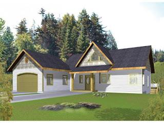 Modern-A-Frame-House-Plans