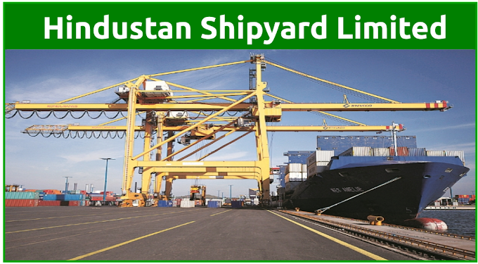 Hindustan Shipyard Limited Recruitment
