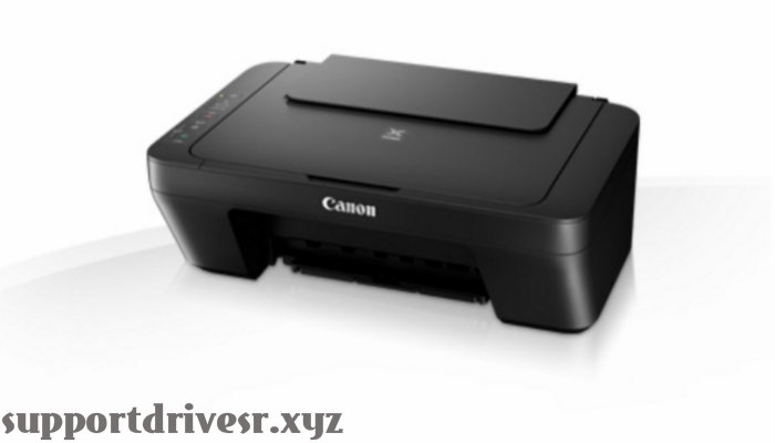 Canon PIXMA MG2545S Support - Download Driver
