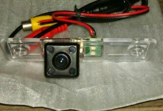 Baru Kamera mundur Innova dan Fortuner on