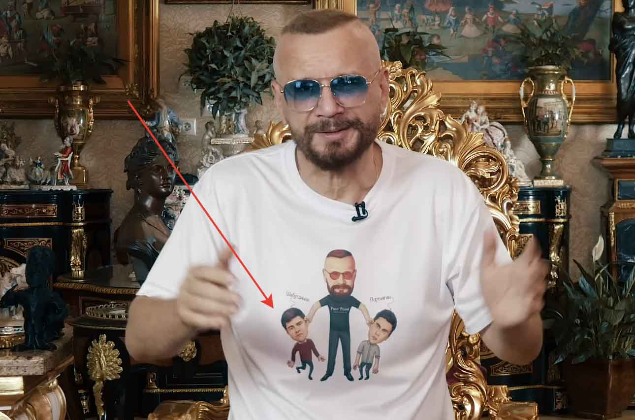 Андрей Ковалев, Дмитрий Портняги и Аяз Шабутдинов