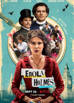 Crítica - Enola Holmes (2020)