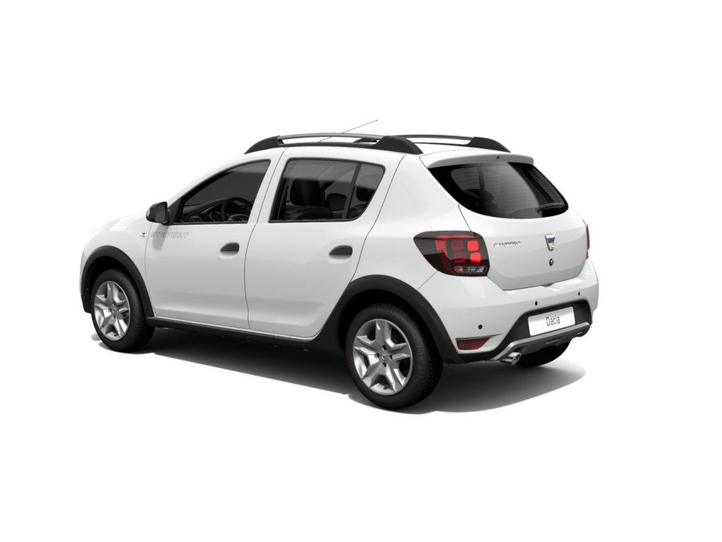 Colori Nuova Dacia Sandero con Foto e Prezzi Quale Colore