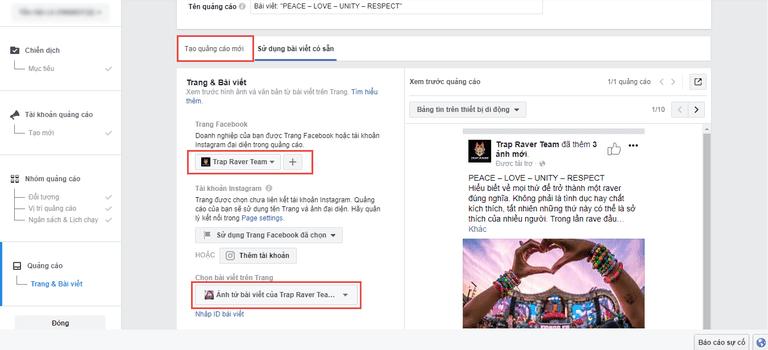 Hướng dẫn cách chạy quảng cáo trên Facebook hiệu quả từ A đến Z 11