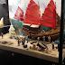 Cara Menuju Museum Maritim Tanjung Priok dengan Transportasi Umum