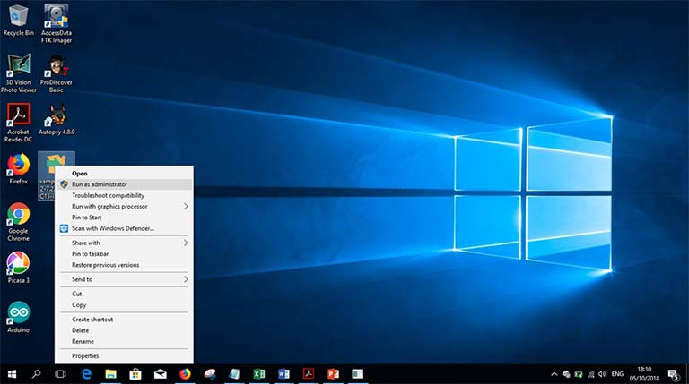 What Are Boot Advanced Options In MSCONFIG In Windows 10?