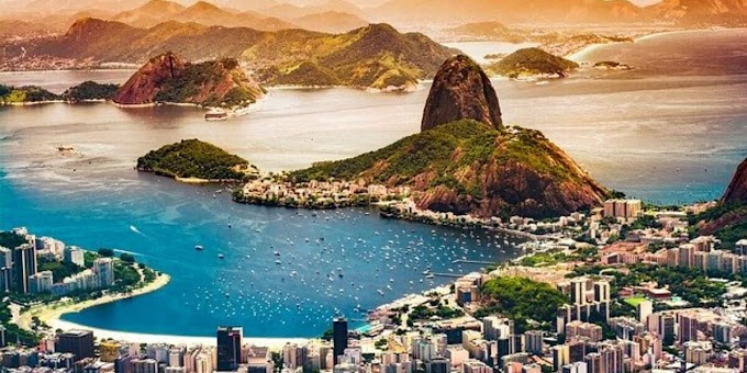 Brazil Facts - 78 Interesting Facts About Brazil