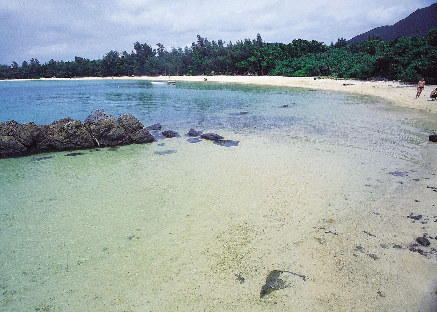 Pantai Sukuji