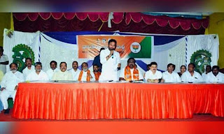 Union Minister G Kishan Reddy Launched 'GermiBAN' Device
