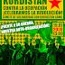 A 8 años de la revolucion de las mujeres de Rojava, Kurdistan, lo celebramos este 19/07.