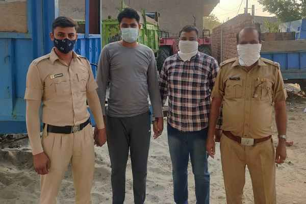 faridabad-police-arrested-reti-chor-buppan-from-up