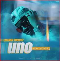 Salmin Swaggz - Uno (feat. Maddoh)