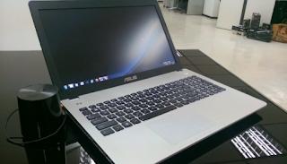 ASUS N56VZ Latest Drivers Windows 7 64bit & Windows 8.1 64bit