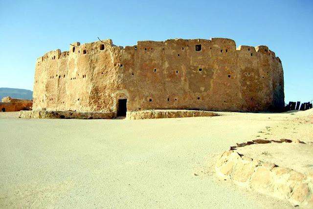 Aziziyah, Libya
