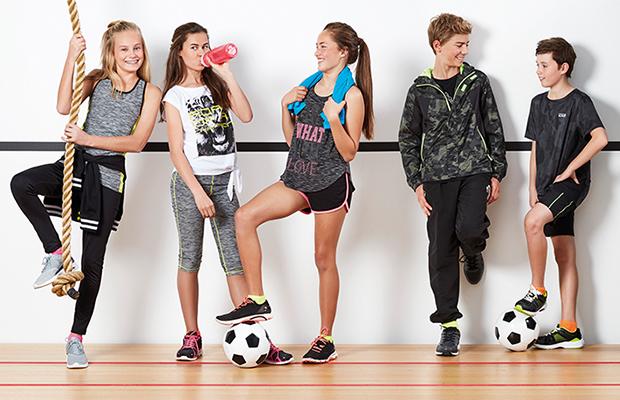 Enquiry, Children Activewear Anuska & Scott inAustralia