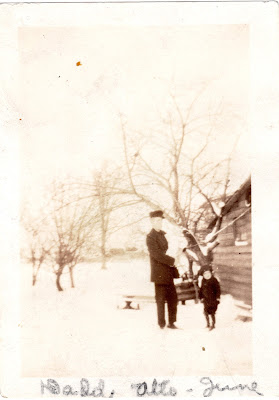 Peter Herbert Gauslin June Eunica Howard Alto Rhinelander Wisconsin